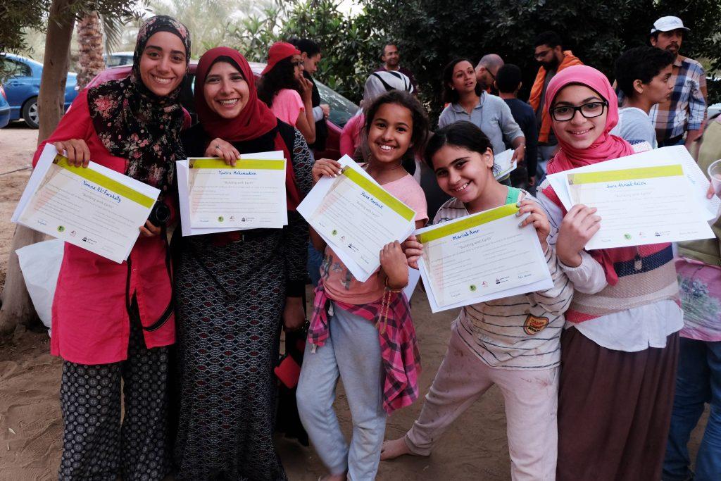 Receiving WS certificates @IUSD