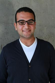Mohamed El-Gamal