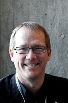 Dr.-Ing. Bernd Eisenberg