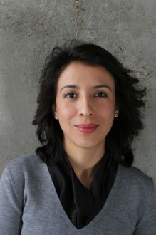 M.Arch. Marisol Rivas Velasquez