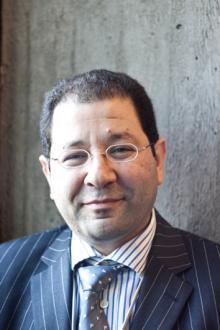 Prof. Dr. Mohamed Salheen