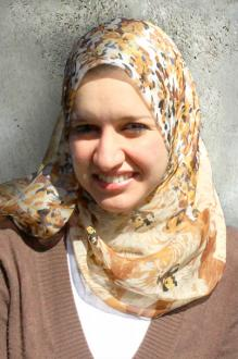 Mona Mannoun