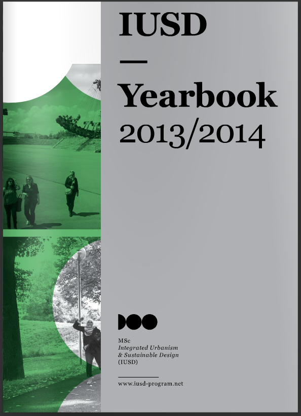 IUSD Yearbooks