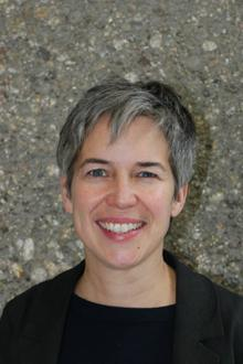Prof. Dr. Astrid Ley