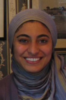 Dr. Marwa Dabaieh