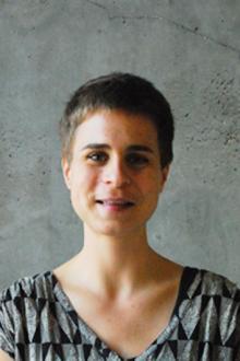 Dipl.-Ing. M.A. Sandra Meireis