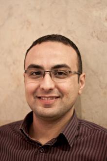 Baher Elshaarawy