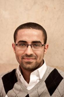 Mohamed Amer Hegazy