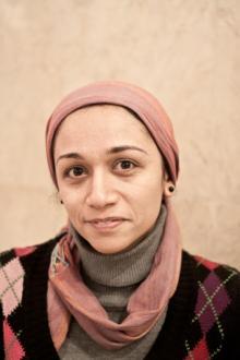 Mona Farouk Elkabbany