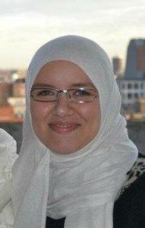 Dr. Ayat Ismail